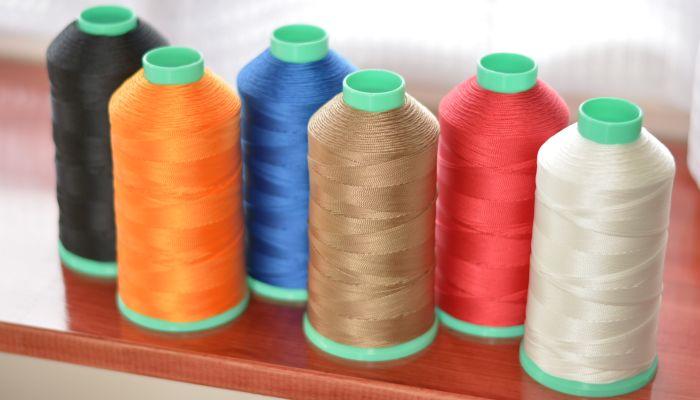 手縫い糸 ポリエステル系