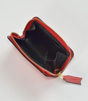 コインケース お札用ポケット