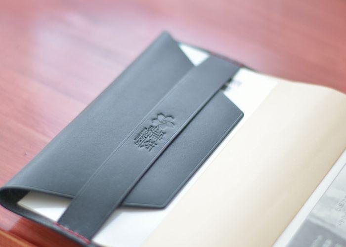 文庫本 ブックカバー-2