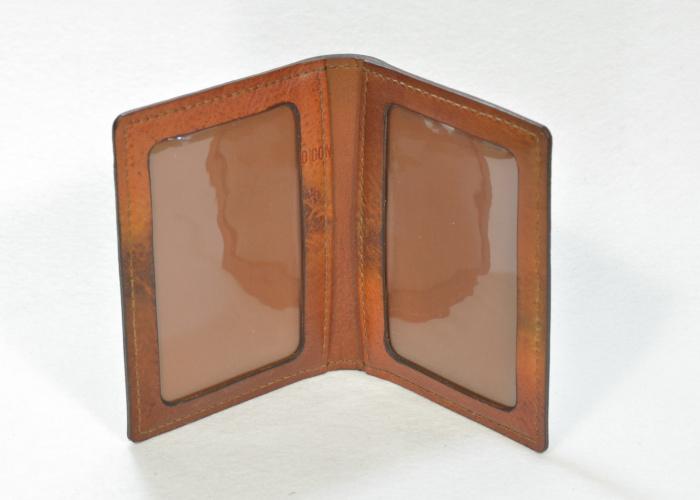 フォトケース 財布リメイク photo2