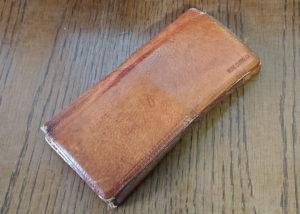 フォトケース 財布リメイク photo3