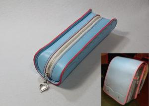 革の手縫い教室 ペンケース photo1