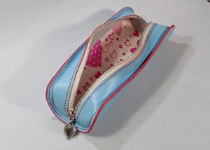 革の手縫い教室 ペンケース photo2