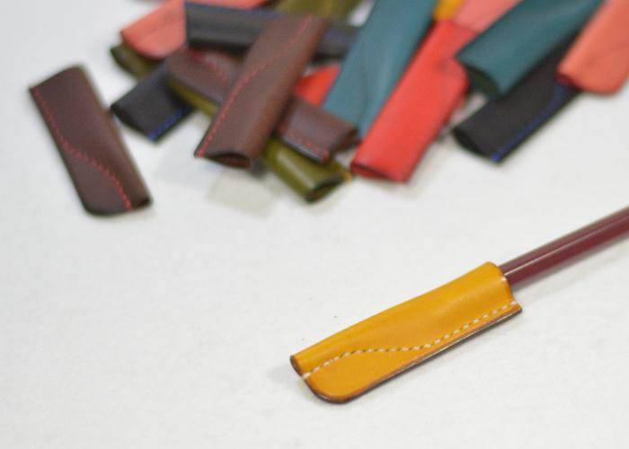 鉛筆キャップ photo1