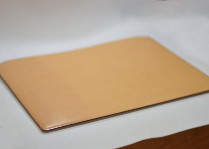 革製パソコンケース photo1