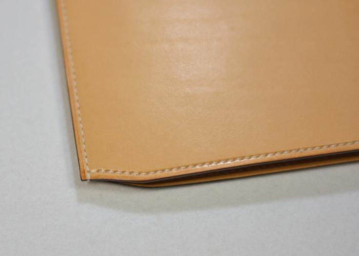 革製パソコンケース photo2