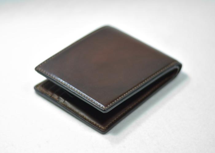 二つ折り財布 オーダーメイド photo1